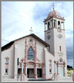 St. joseph Church, Hilo